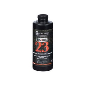 Reloader 23 Powder - Reloder 23 Powder 8 Lb