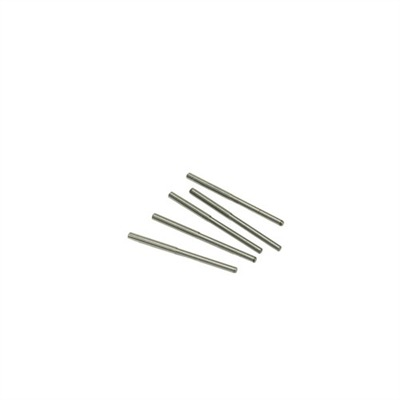 Decapping Pins - Long Ppc Decapping Pin (Small Flash Holes) - 5 Pack