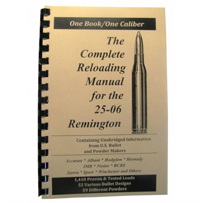 Loadbook-25-06 Remington