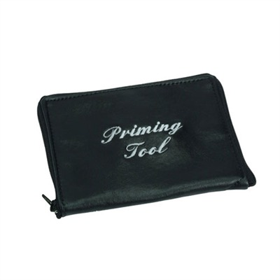 Sinclair Priming Tool Soft Case - Priming Tool Case