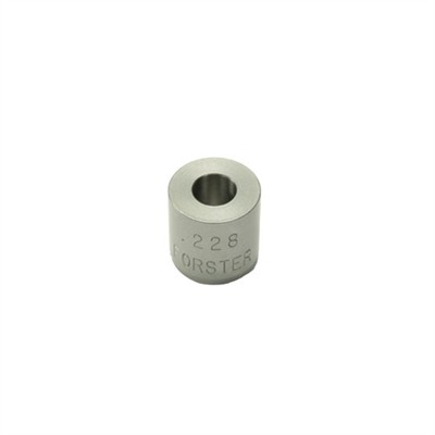Forster Bushings 281 To 343 Neck Bushing 337 Diameter U.S.A. & Canada