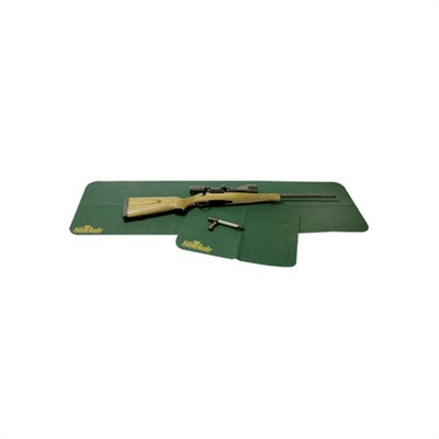 Sinclair/Drymate® Gun Cleaning Mats - Rpm Rifle Cleaning Mat