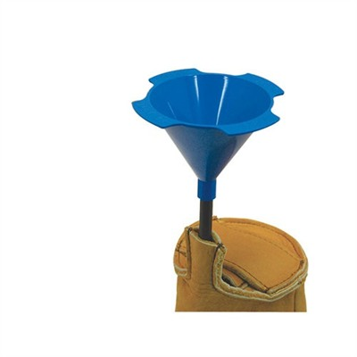 Bag Filling Funnel - Forster Bag Filling Funnel