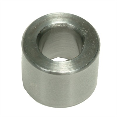 Wilson Die Bushing - .253 To .302 - Steel Neck Sizer Die Bushing .253
