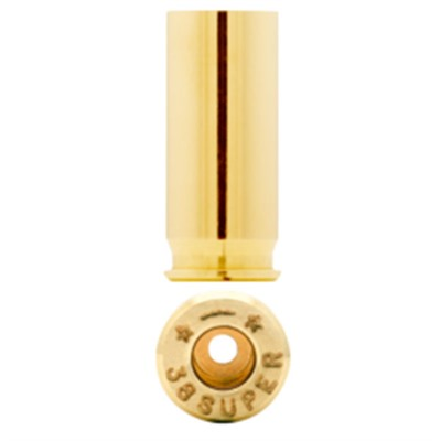 Starline Brass - Starline Brass - 38 Super, 100 Ct