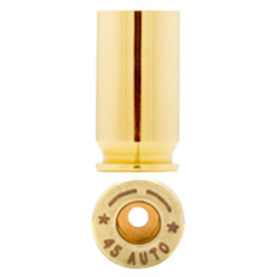 Starline Brass - Starline Brass - 45 Auto, 100 Ct