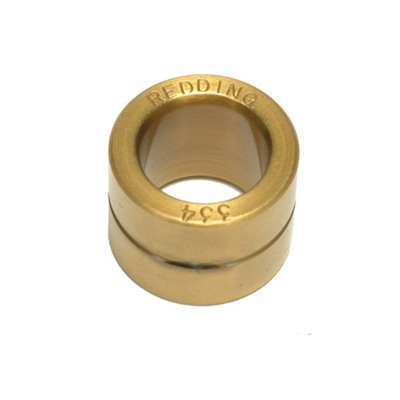Redding 76 Style Titanium Nitrate Bushings 253 To 305 Redding Titanium Nitrite Bushing/ 253 U.S.A. & Canada