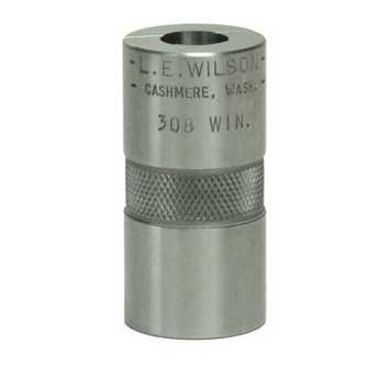 Wilson Case Gage Case Length Headspace Gage 38 40 Win U.S.A. & Canada