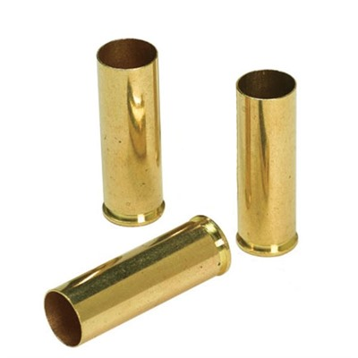 Pistol Brass - 40 S&W Brass 100/Bag