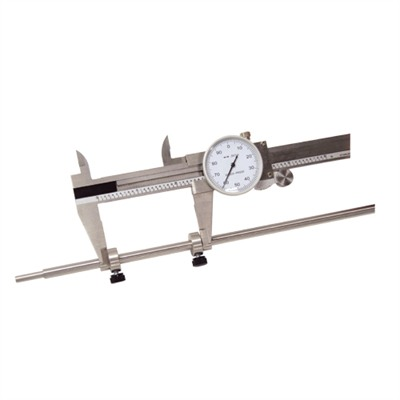 Sinclair Bullet Seating Depth Tool - Bullet Seating Depth Gauge