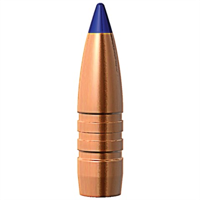 Barnes Tipped Triple-Shock X Bullets - Barnes 270 Cal. 110 Gr. Tipped Tsx Bullets - 50