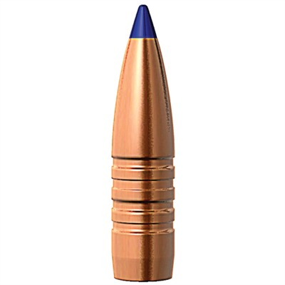 Barnes Tipped Triple-Shock X Bullets - Barnes 338 Cal. 210 Gr. Tipped Tsx Bullets - 50