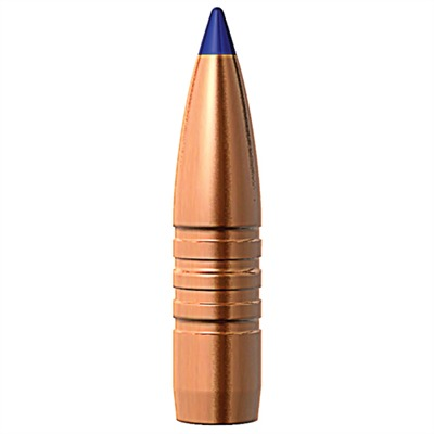 Barnes Tipped Triple-Shock X Bullets - Barnes 338 Cal. 225 Gr. Tipped Tsx Bullets - 50