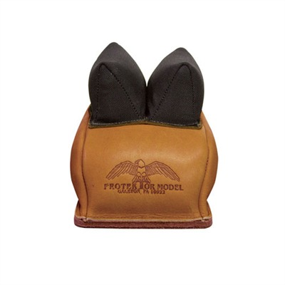Custom Rabbit Ear Rear Bags - Protektor Custom Rabbit Ear Rear Bag - Cordura Ears