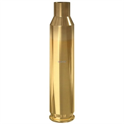 Rifle Brass - Lapua Brass - 223 Remington, 100 Ct
