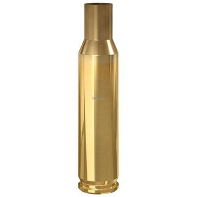 Rifle Brass - 222 Remington Brass 100/Box