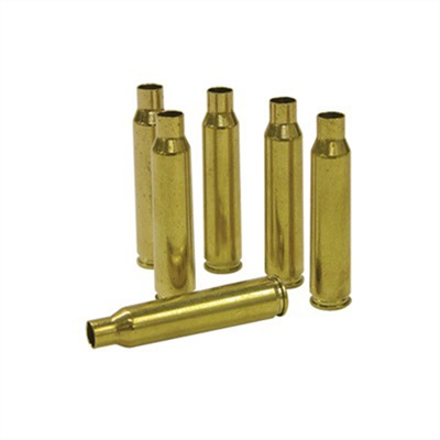 Remington Rifle Brass Remington Brass 338 Winchester Mag 100 Ct U.S.A. & Canada