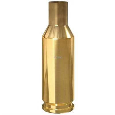 Rifle Brass - Lapua Brass - 6mm Br, 100 Ct