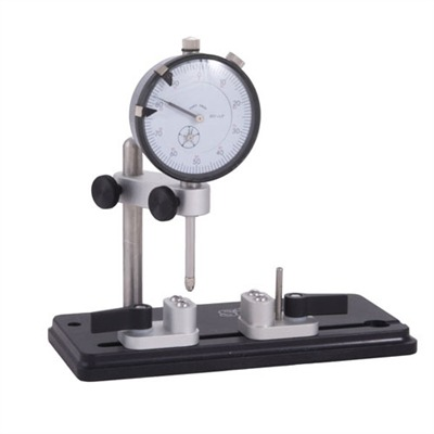 Sinclair Concentricity Gauge - Sinclair Concentricity Gauge With Dial Indicator