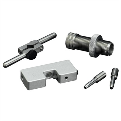 Nt-1000 Neck Turning Kit - 6mm Nt-1000 Neck Turning Kit