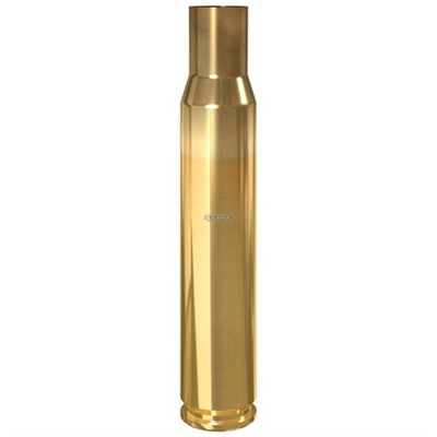 Rifle Brass - Lapua Brass - 30-06 Springfield, 100 Ct