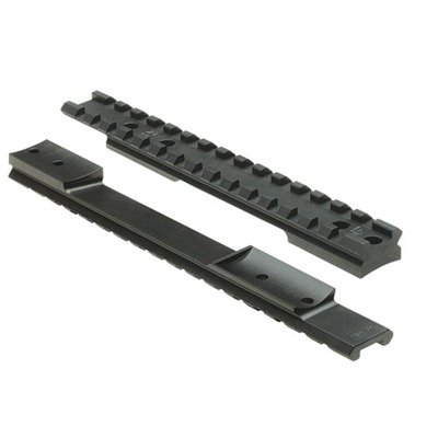 Nightforce Tapered Steel Bases Nightforce 1 Piece Tapered Bases Rem 700 Sa 40 Moa U.S.A. & Canada