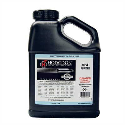 Hodgdon Clays Powder 8 Lbs U.S.A. & Canada