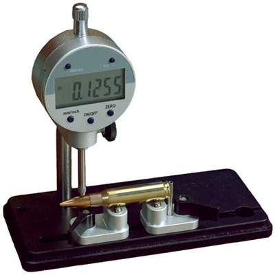 Sinclair Concentricity Gauge - Sinclair Concentricity Gauge With Digital Indicator