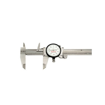 Dial Calipers - Starret Dial Calipers