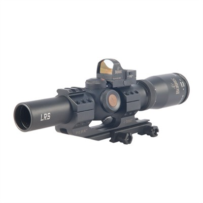 Tac30 1 4x24 Lrs Scope Tac30 1x4 24 Lrs Scope W/ Fastfire And Pepr Mount U.S.A. & Canada
