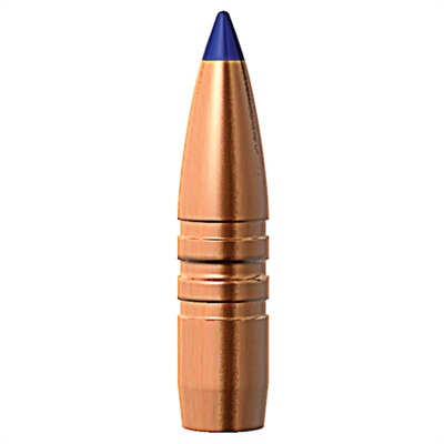 Barnes Tipped Triple-Shock X Bullets - Barnes 25 Cal. 100 Gr. Tipped Tsx Bullets - 50