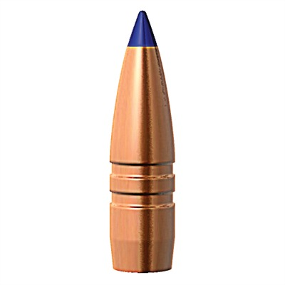 Barnes Tipped Triple-Shock X Bullets - Barnes 25 Cal. 80 Gr. Tipped Tsx Bullets - 50