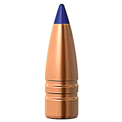 Barnes Tipped Triple-Shock X Bullets - Barnes 30 Cal. 110 Gr. Tipped Tsx Bullets - 50