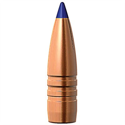 Barnes Tipped Triple-Shock X Bullets - Barnes 338 Cal. 185 Gr. Tipped Tsx Bullets - 50