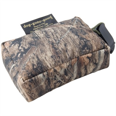 Field Bags - Dog-Gone-Good Large Field Shooting Bag