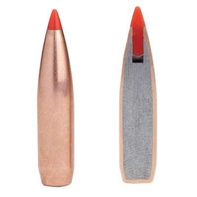 A-Max Bullets - Hornady 6.5mm 123 Gr. A-Max Bullets - 100