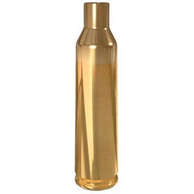 Lapua Rifle Brass - Lapua Brass - 22-250 Rem, 100 Ct.