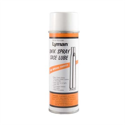 Qwik Spray Case Lube