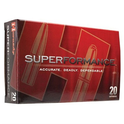 Superformance Ammo 300 Ruger Compact Magnum 165gr Interbond - 300 Rcm 165 Gr Ib Spf Ammo