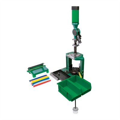 Rcbs Pro 2000 Progressive Press With Auto-Indexing - Rcbs Auto-Indexing Progressive Press
