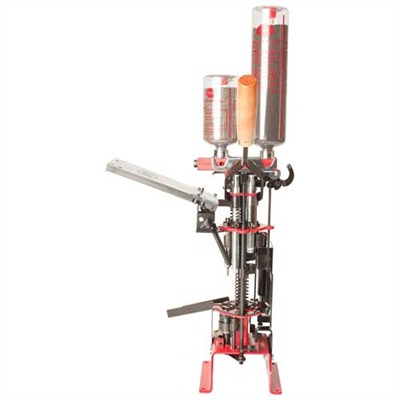 9000gn Auto-Indexing Shotshell Reloader - 9000gn Progressive Shotshell Press 12ga 2-3/4''''