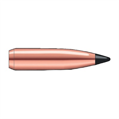 Scirocco Ii Bonded Bullets - 30 Cal (.308'''') 180gr Boat Tail Spitzer 100/Box