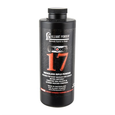 Reloader 17 Powder - Reloder 17 Powder 1 Lb