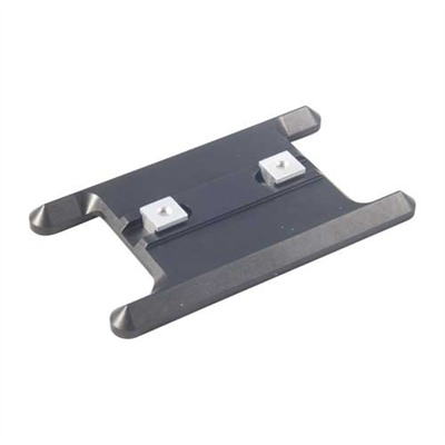 Benchrest Adapters - Sinclair Benchrest Forend Rail Adapter