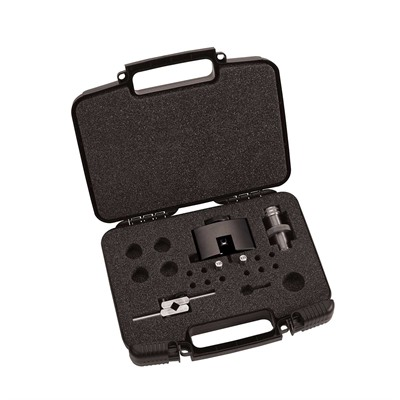 Sinclair Nt-4000 Premium Neck Turning Tool Kit W/Storage Case - Premium Neck Turning Tool Kit W/Stor
