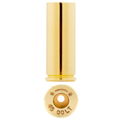 Starline Brass - Starline Brass - 45 Colt, 100 Ct