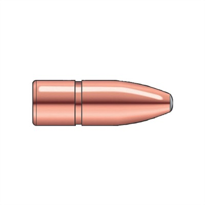 A-Frame Heavy Rifle Bullets - 375 Cal (.357'''') 300gr Semi-Spitzer 50/Box