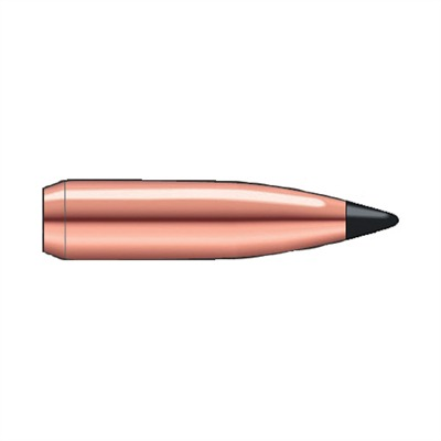 Scirocco Ii Bonded Bullets - 30 Cal (.308'''') 165gr Boat Tail Spitzer 100/Box