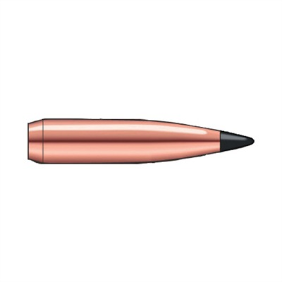 Scirocco Ii Bonded Bullets - 6.5mm (.264'''') 130gr Boat Tail Spitzer 100/Box
