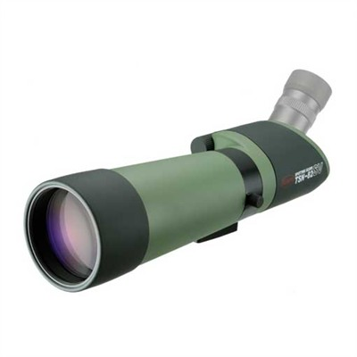 Tsn-82sv Series Scope & Accessories - 82mm High Performance Spotting Scope